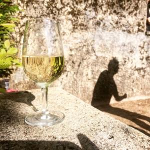 Boule und Wein